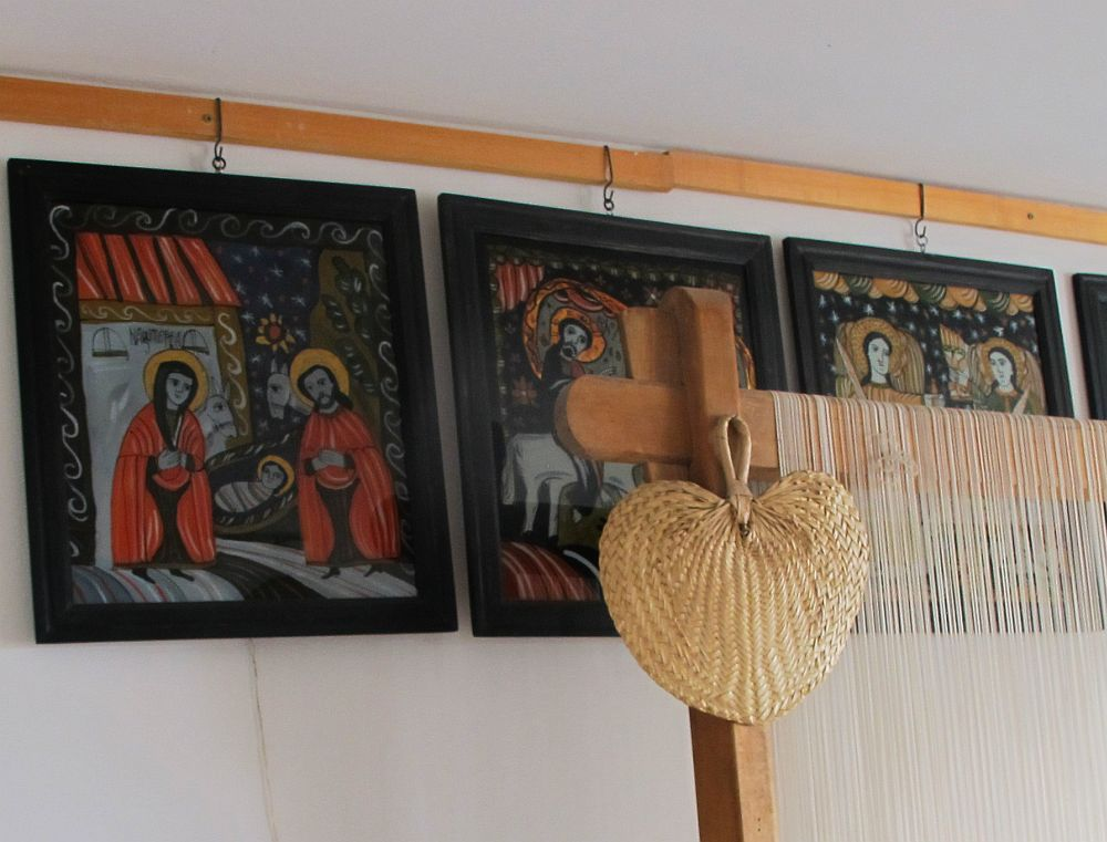 adelaparvu.com despre acuarele Mihai Macri, atelier artist Mihai si Mariana Macri (33)