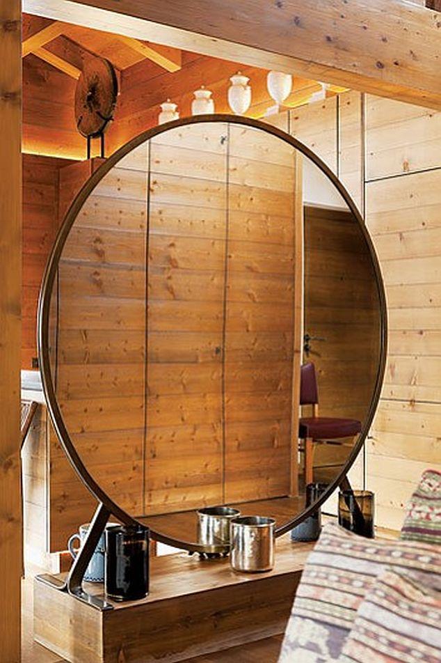 adelaparvu.com despre amenajare mansarda cu elemente exotice, designer Tino Zervudachi, Foto Andreas von Einsiedel (12)