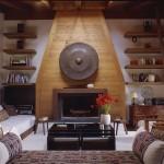 adelaparvu.com despre amenajare mansarda cu elemente exotice, designer de interior Tino Zervudachi, Foto Marianne Haas (5)