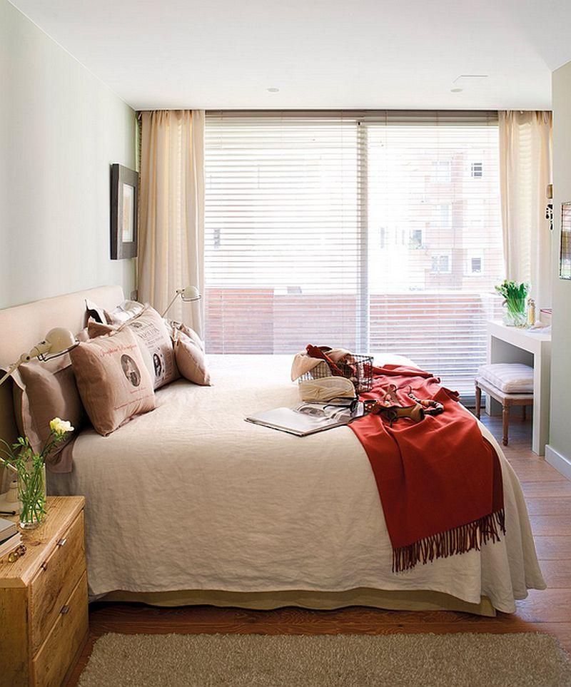 adelaparvu.com despre apartament de trei camere, locuinta Spania, designer Jeanette Trensig, Foto ElMueble (12)