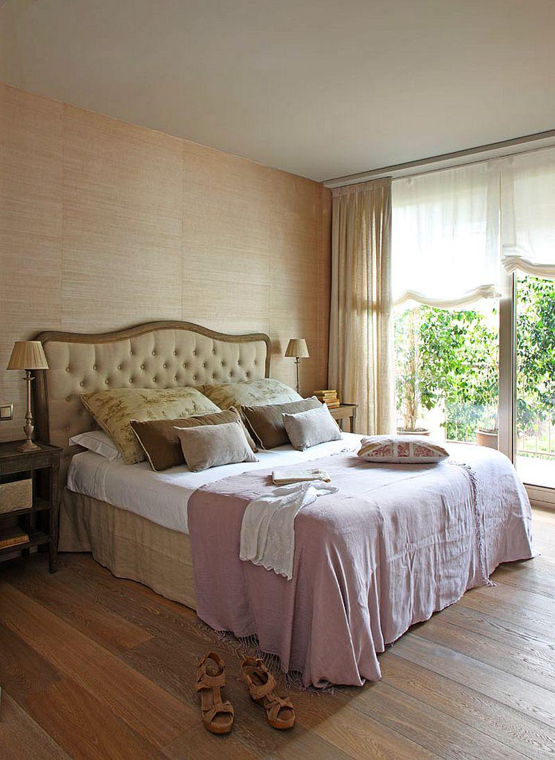 adelaparvu.com despre apartament elegant in stil francez, locuinta Spania, designer Laura Masiques Jardí (13)