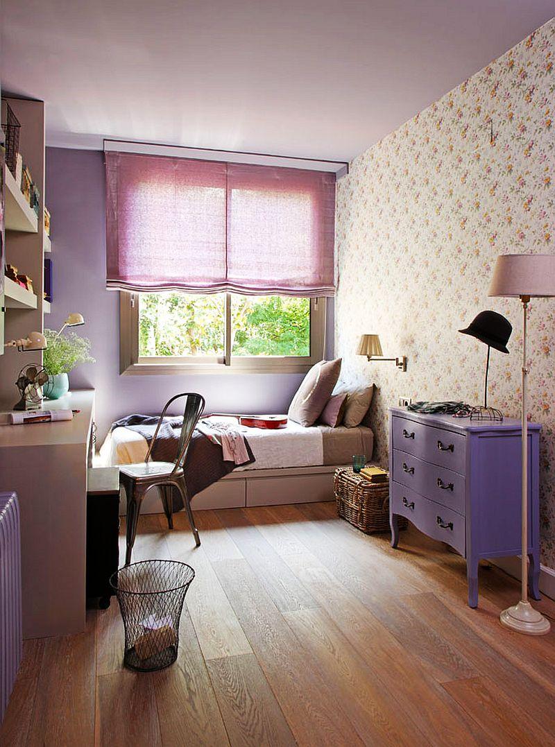 adelaparvu.com despre apartament elegant in stil francez, locuinta Spania, designer Laura Masiques Jardí (20)
