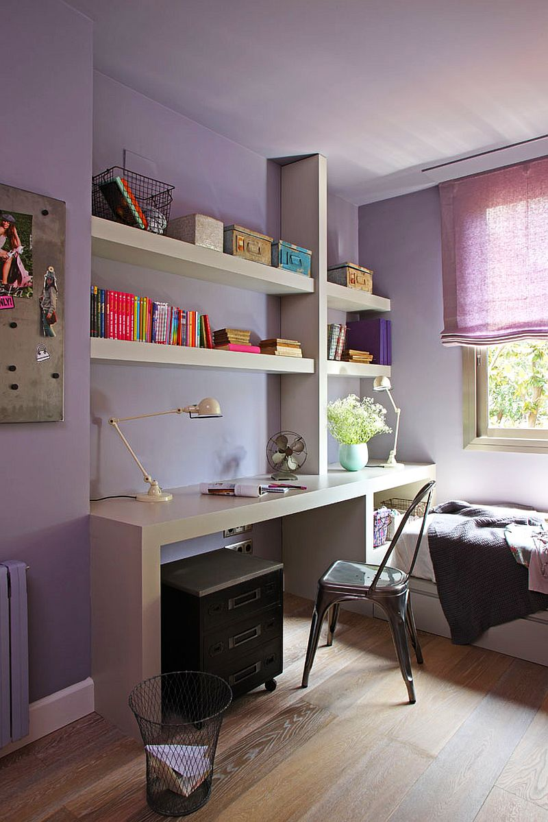 adelaparvu.com despre apartament elegant in stil francez, locuinta Spania, designer Laura Masiques Jardí (21)