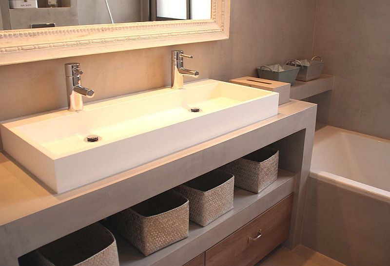 adelaparvu.com despre apartament elegant in stil francez, locuinta Spania, designer Laura Masiques Jardí (27)