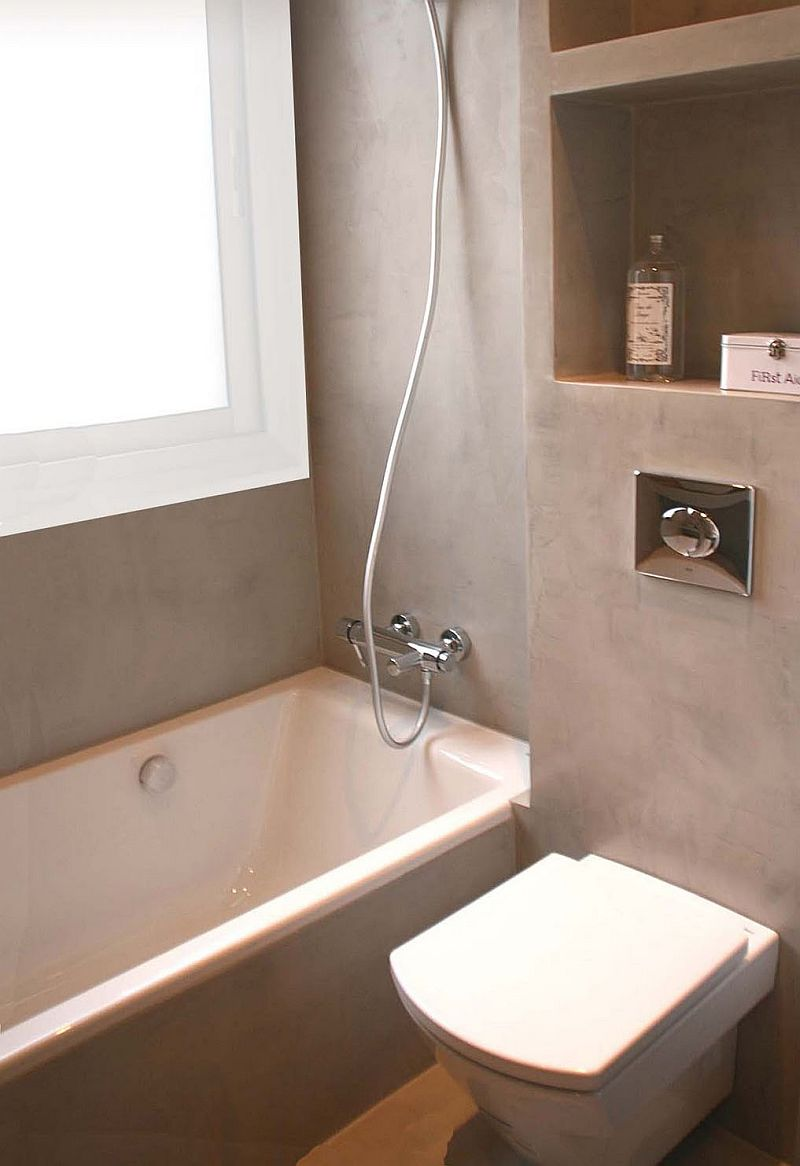 adelaparvu.com despre apartament elegant in stil francez, locuinta Spania, designer Laura Masiques Jardí (28)
