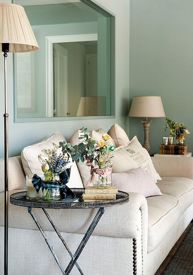 adelaparvu.com despre apartament elegant in stil francez, locuinta Spania, designer Laura Masiques Jardí (30)