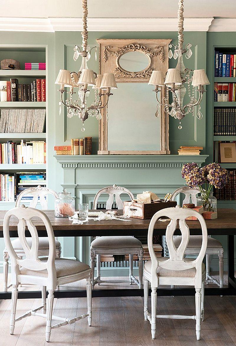 adelaparvu.com despre apartament elegant in stil francez, locuinta Spania, designer Laura Masiques Jardí (31)