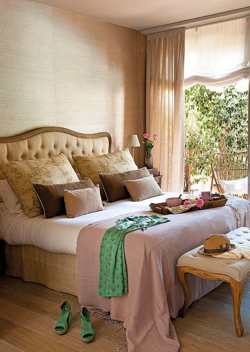 adelaparvu.com despre apartament elegant in stil francez, locuinta Spania, designer Laura Masiques Jardí (38)