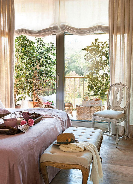 adelaparvu.com despre apartament elegant in stil francez, locuinta Spania, designer Laura Masiques Jardí (39)