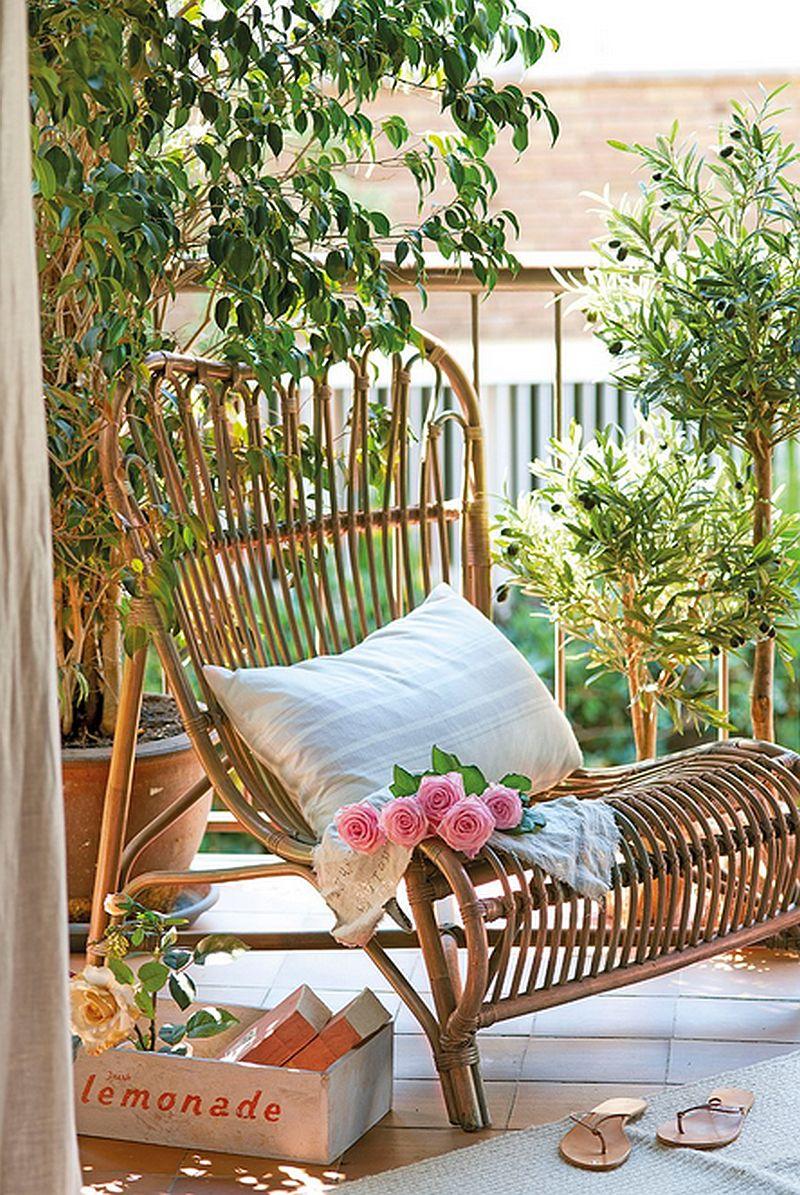 adelaparvu.com despre apartament elegant in stil francez, locuinta Spania, designer Laura Masiques Jardí (41)