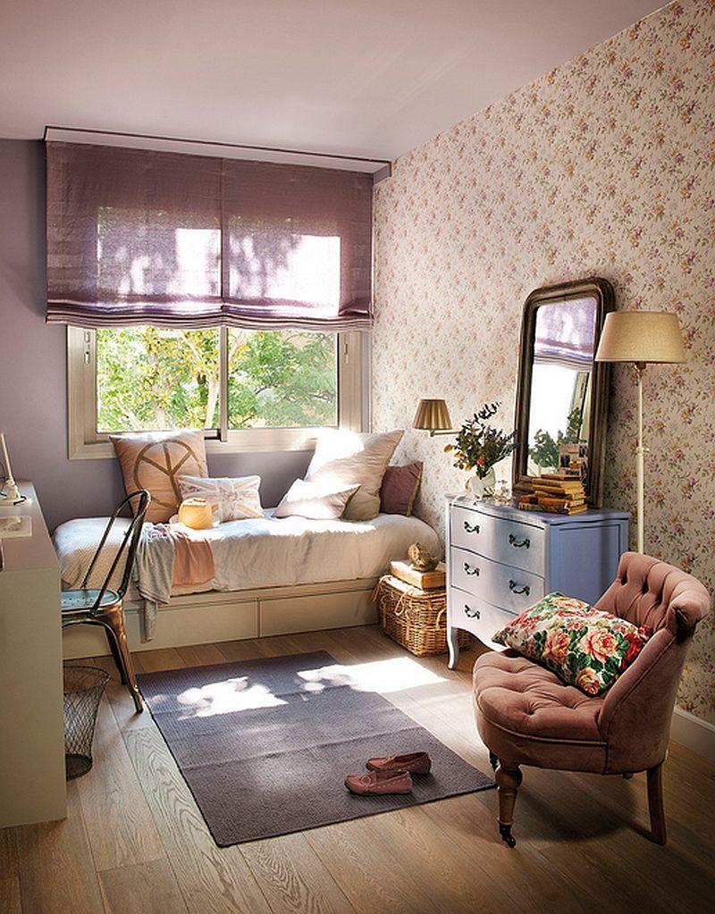 adelaparvu.com despre apartament elegant in stil francez, locuinta Spania, designer Laura Masiques Jardí (42)