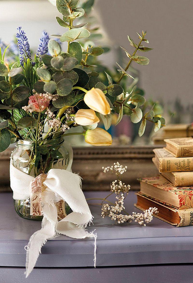 adelaparvu.com despre apartament elegant in stil francez, locuinta Spania, designer Laura Masiques Jardí (43)