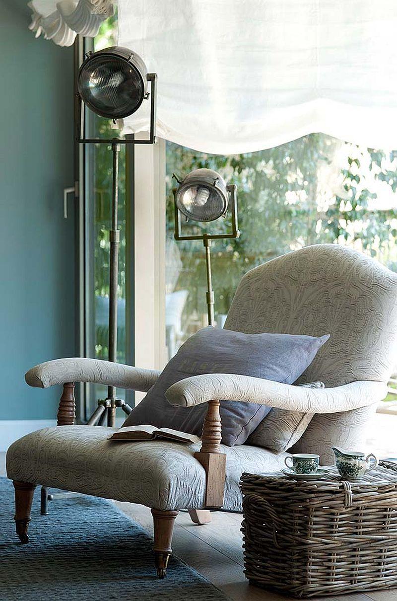 adelaparvu.com despre apartament elegant in stil francez, locuinta Spania, designer Laura Masiques Jardí (6)