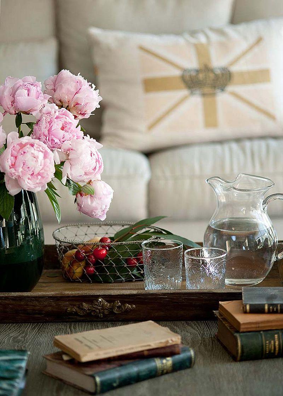 adelaparvu.com despre apartament elegant in stil francez, locuinta Spania, designer Laura Masiques Jardí (8)
