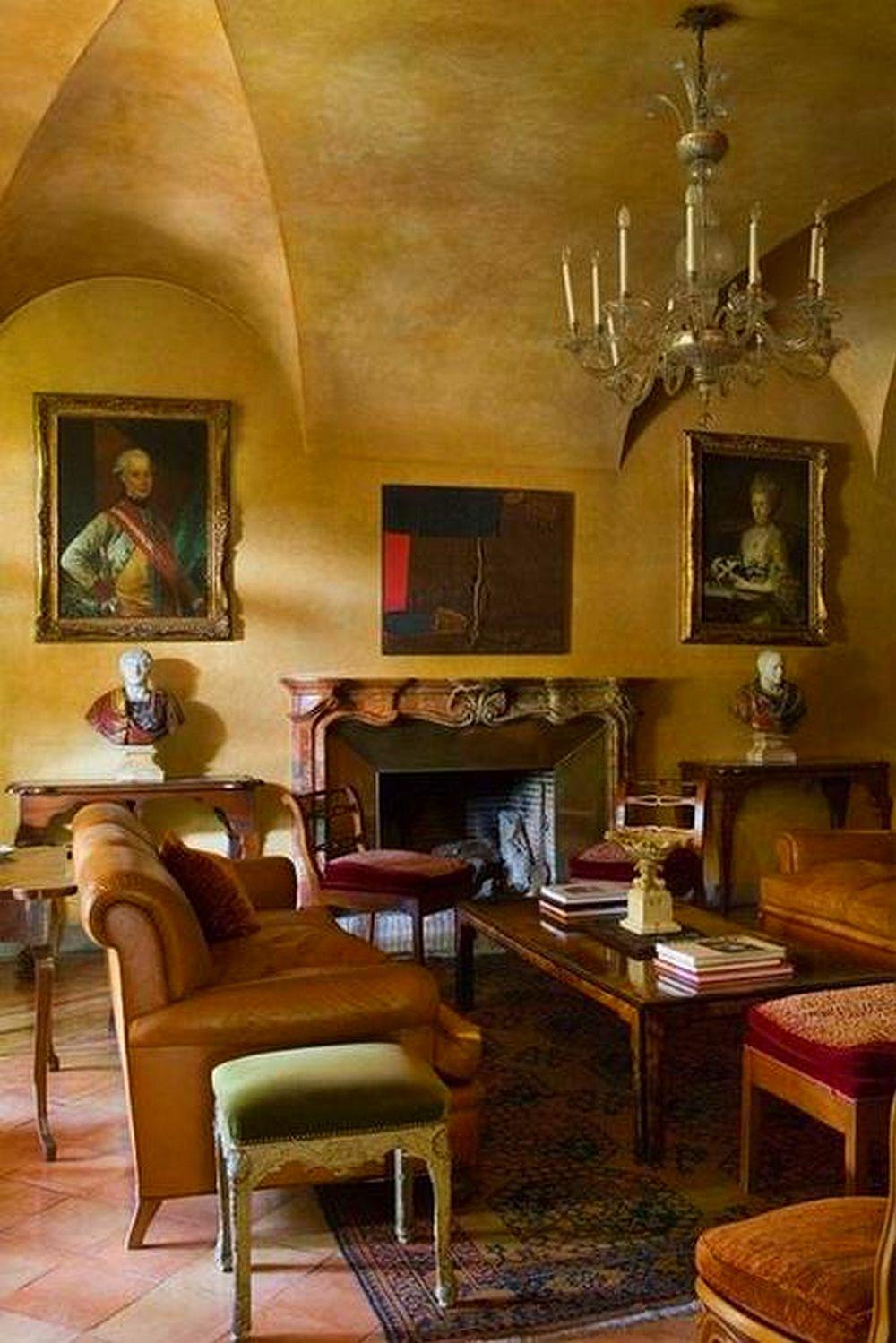 adelaparvu.com despre casa Anna Fendi Venturini, design interior Cesare Rovatti, Foto Andriano Bacchella (1)