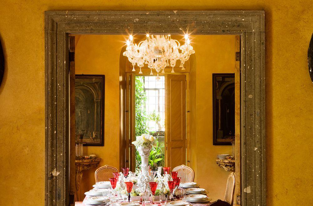 adelaparvu.com despre casa Anna Fendi Venturini, design interior Cesare Rovatti, Foto Andriano Bacchella (11)