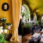 adelaparvu.com despre casa Anna Fendi Venturini, design interior Cesare Rovatti, Foto Andriano Bacchella
