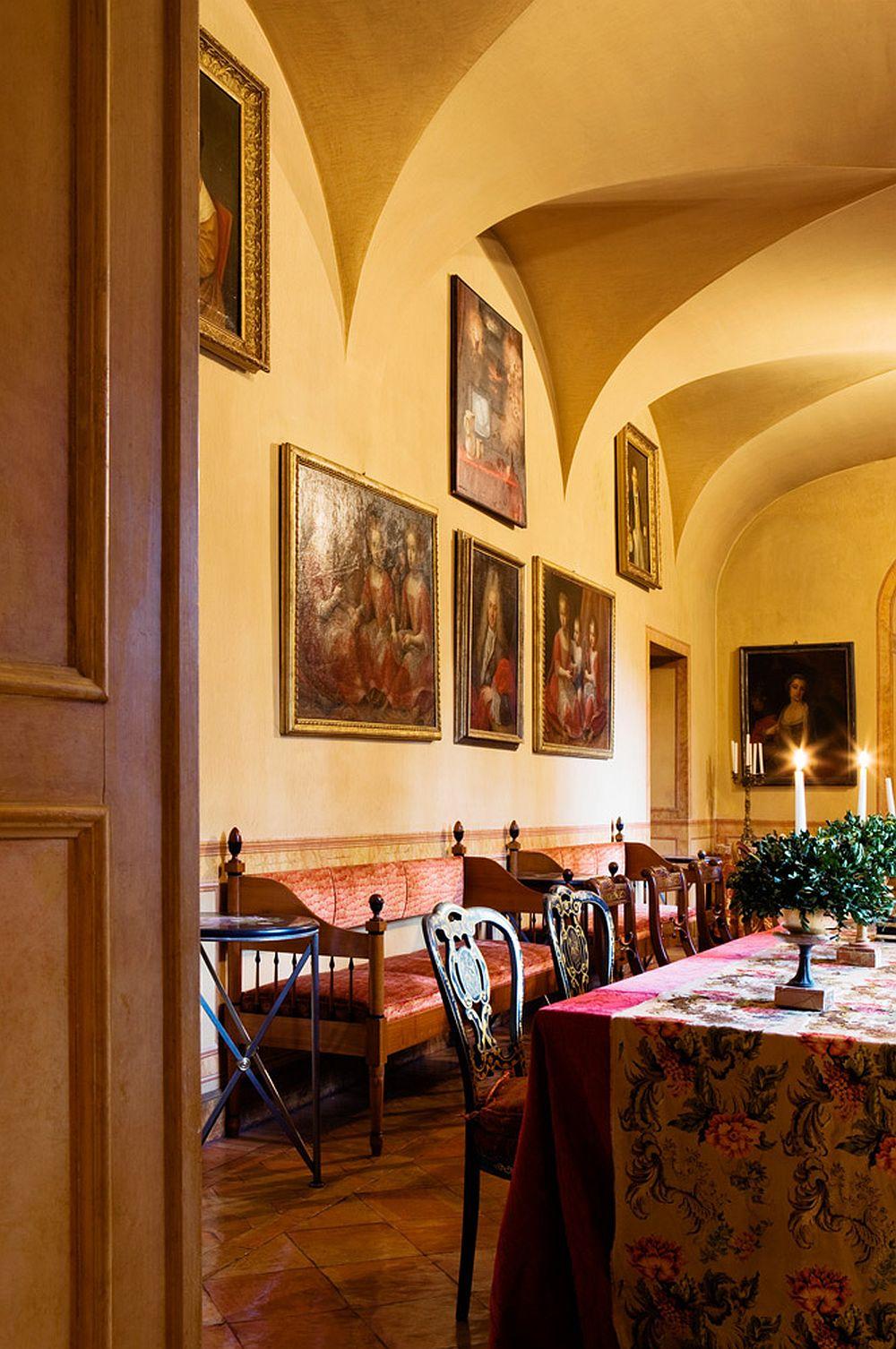 adelaparvu.com despre casa Anna Fendi Venturini, design interior Cesare Rovatti, Foto Andriano Bacchella (16)