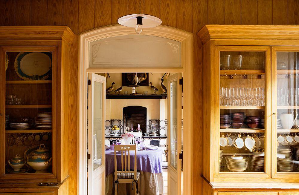 adelaparvu.com despre casa Anna Fendi Venturini, design interior Cesare Rovatti, Foto Andriano Bacchella (17)