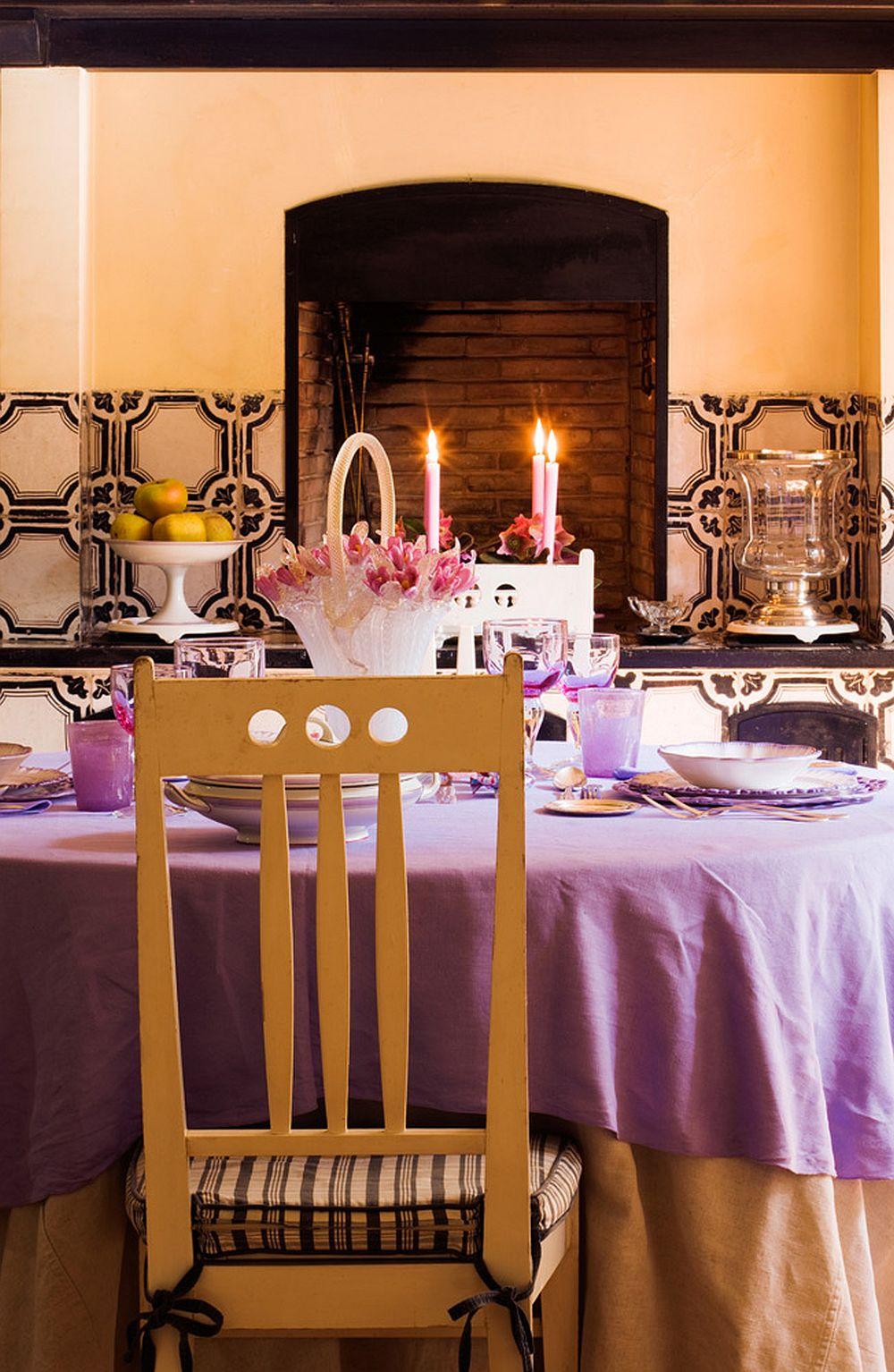 adelaparvu.com despre casa Anna Fendi Venturini, design interior Cesare Rovatti, Foto Andriano Bacchella (18)