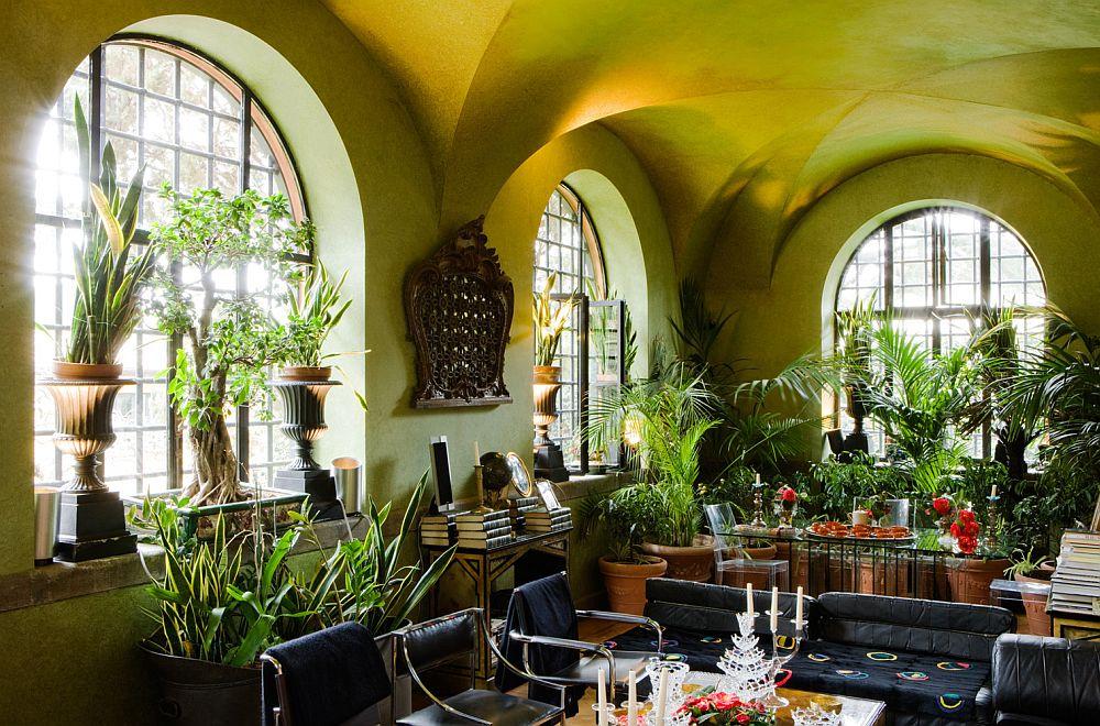 adelaparvu.com despre casa Anna Fendi Venturini, design interior Cesare Rovatti, Foto Andriano Bacchella (20)