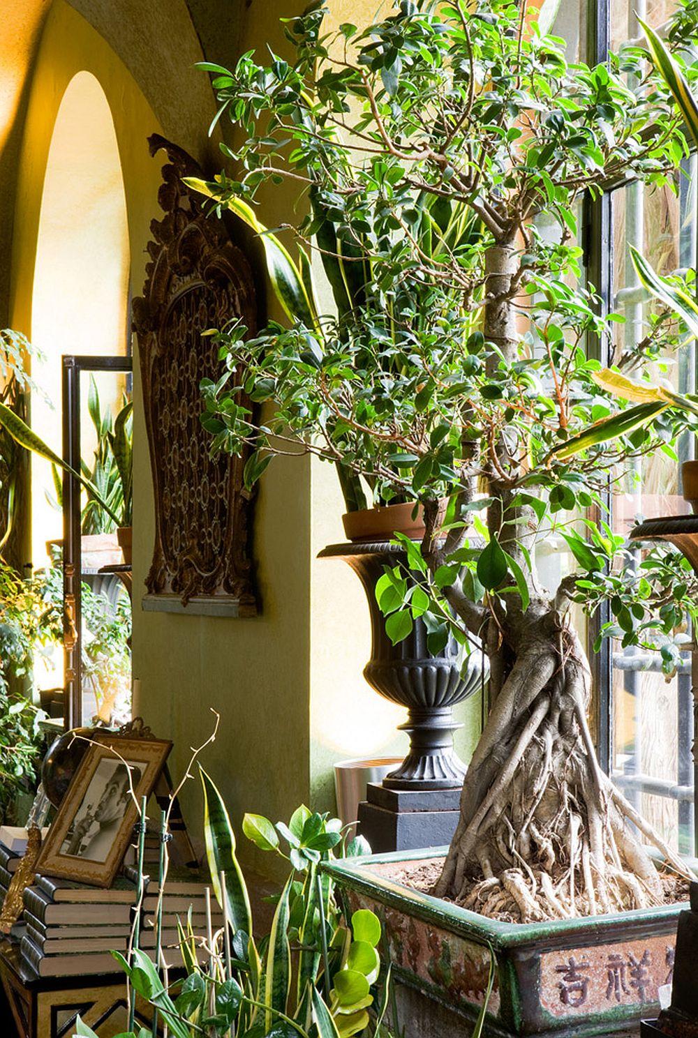 adelaparvu.com despre casa Anna Fendi Venturini, design interior Cesare Rovatti, Foto Andriano Bacchella (22)