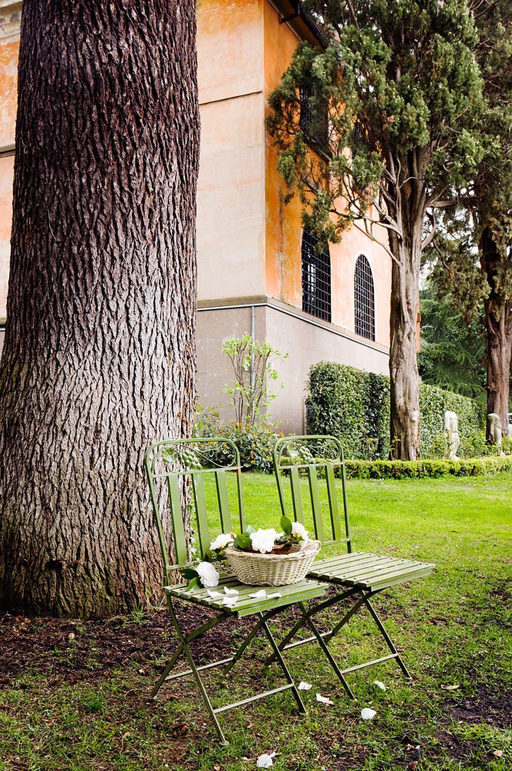 adelaparvu.com despre casa Anna Fendi Venturini, design interior Cesare Rovatti, Foto Andriano Bacchella (23)