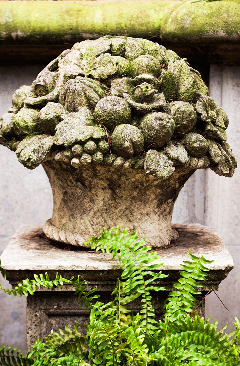 adelaparvu.com despre casa Anna Fendi Venturini, design interior Cesare Rovatti, Foto Andriano Bacchella (24)