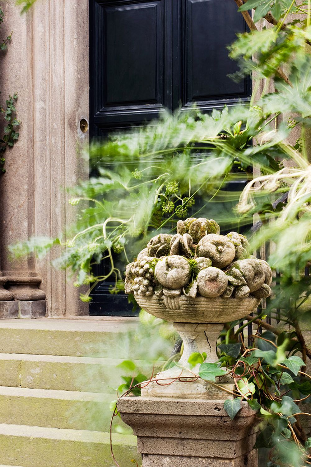 adelaparvu.com despre casa Anna Fendi Venturini, design interior Cesare Rovatti, Foto Andriano Bacchella (25)