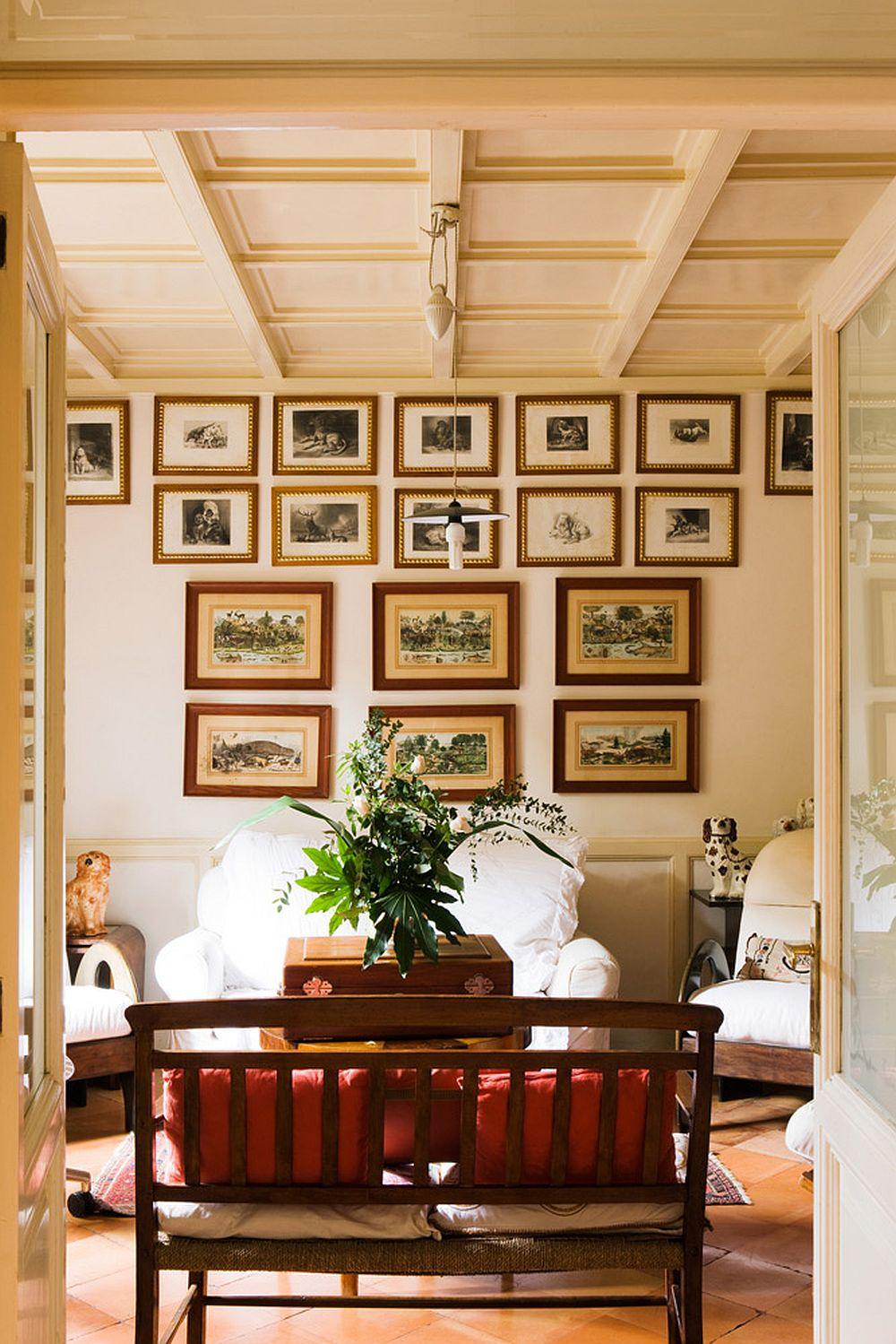 adelaparvu.com despre casa Anna Fendi Venturini, design interior Cesare Rovatti, Foto Andriano Bacchella (27)