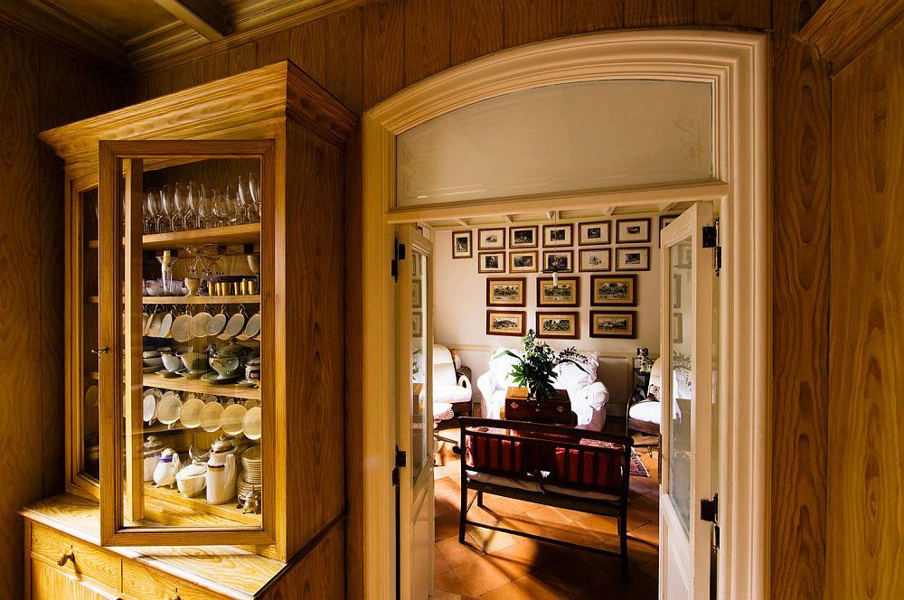 adelaparvu.com despre casa Anna Fendi Venturini, design interior Cesare Rovatti, Foto Andriano Bacchella (28)