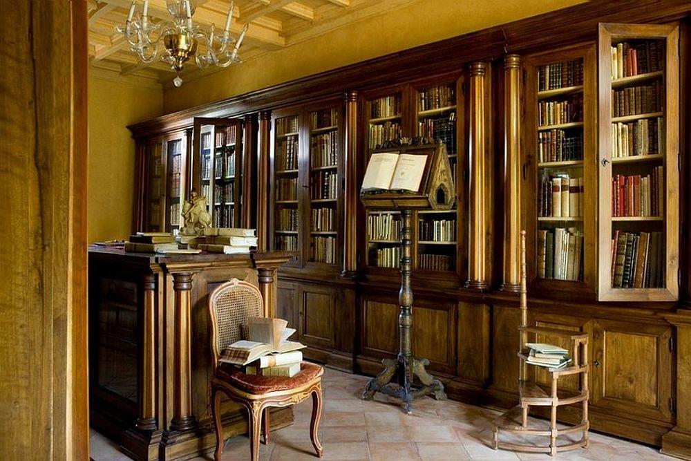 adelaparvu.com despre casa Anna Fendi Venturini, design interior Cesare Rovatti, Foto Andriano Bacchella (3)