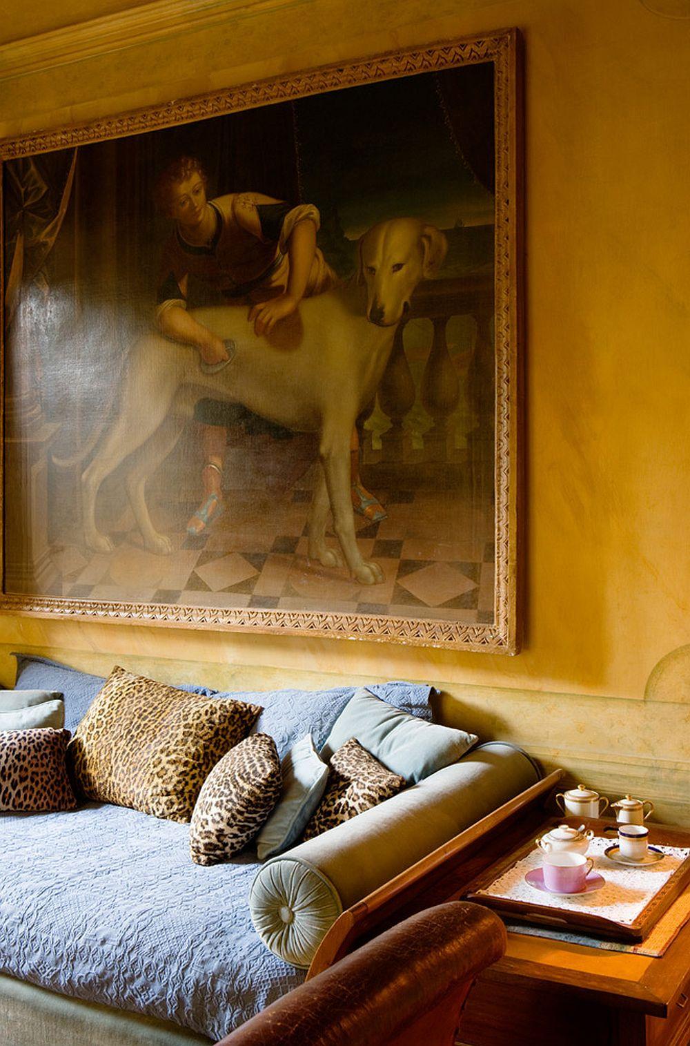 adelaparvu.com despre casa Anna Fendi Venturini, design interior Cesare Rovatti, Foto Andriano Bacchella (31)