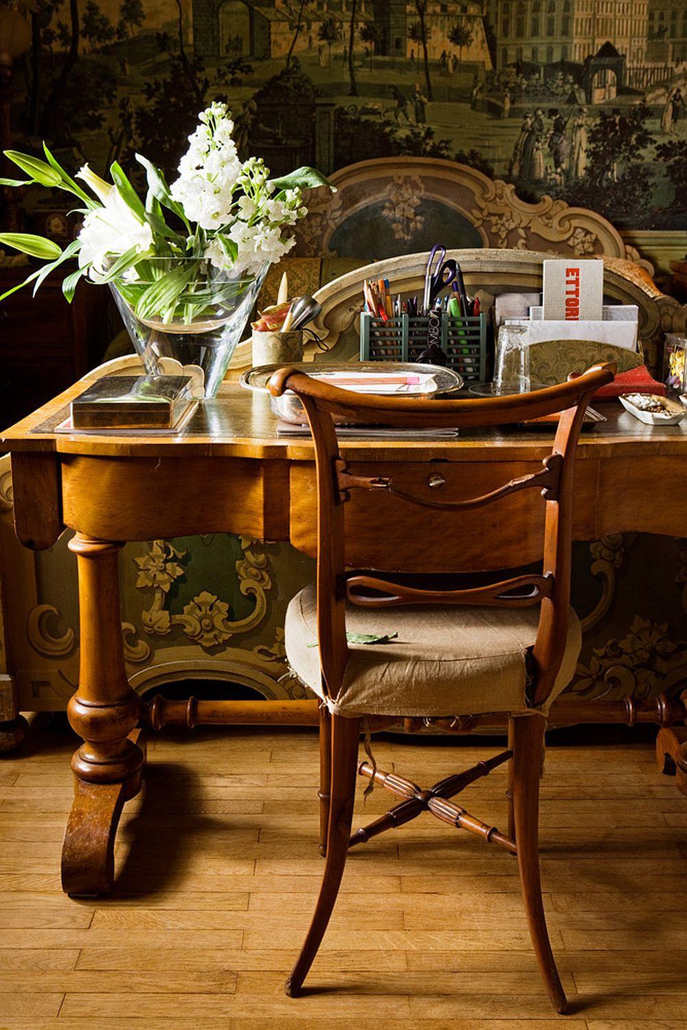adelaparvu.com despre casa Anna Fendi Venturini, design interior Cesare Rovatti, Foto Andriano Bacchella (32)
