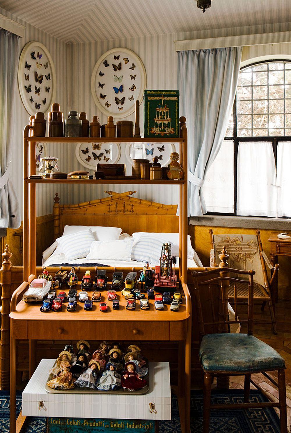 adelaparvu.com despre casa Anna Fendi Venturini, design interior Cesare Rovatti, Foto Andriano Bacchella (33)