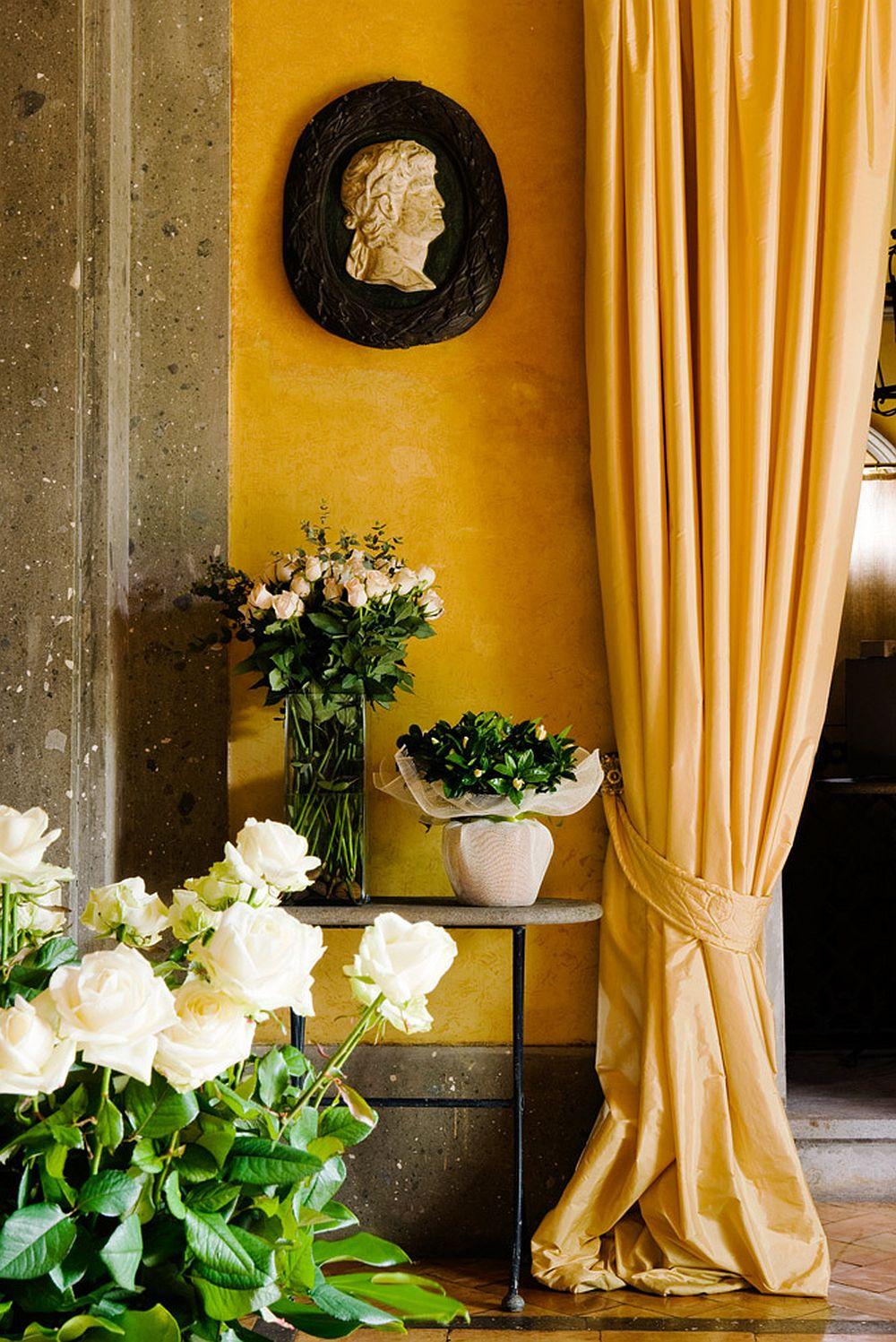 adelaparvu.com despre casa Anna Fendi Venturini, design interior Cesare Rovatti, Foto Andriano Bacchella (35)