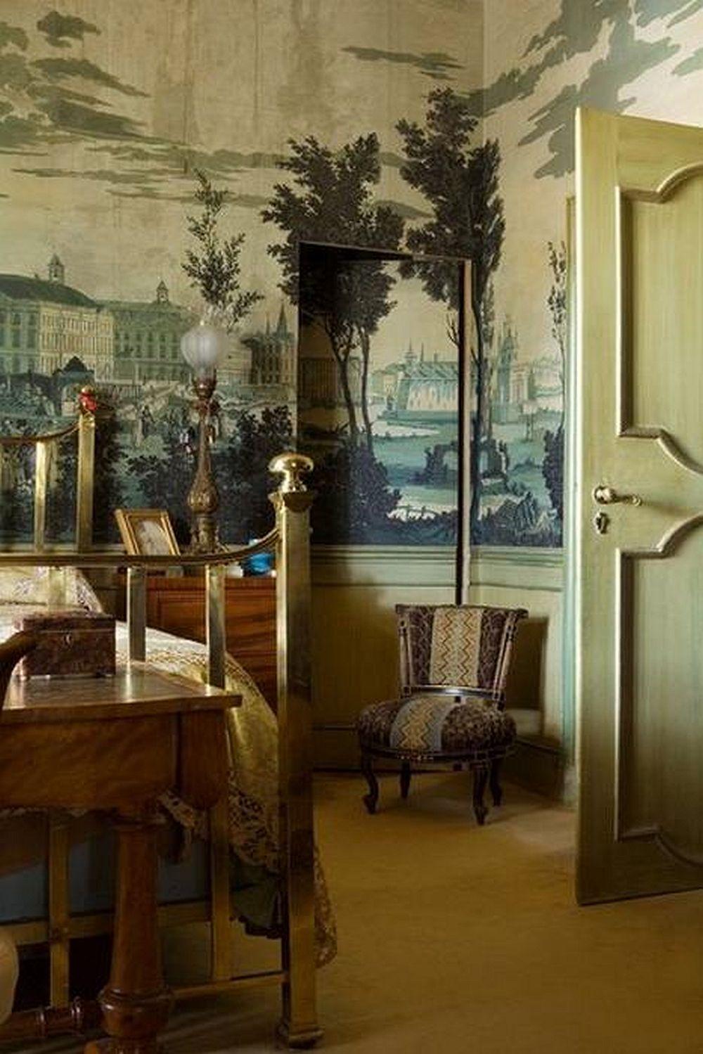 adelaparvu.com despre casa Anna Fendi Venturini, design interior Cesare Rovatti, Foto Andriano Bacchella (5)