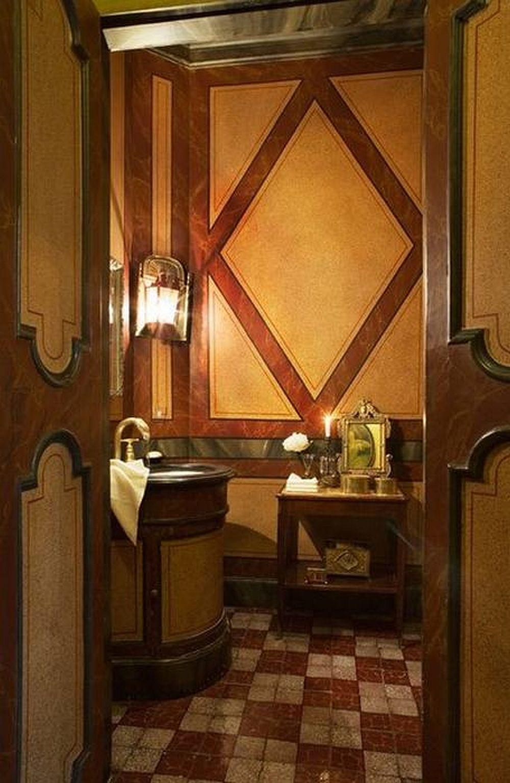 adelaparvu.com despre casa Anna Fendi Venturini, design interior Cesare Rovatti, Foto Andriano Bacchella (6)