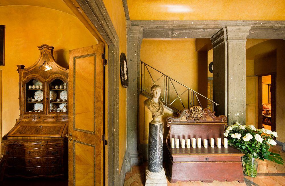 adelaparvu.com despre casa Anna Fendi Venturini, design interior Cesare Rovatti, Foto Andriano Bacchella (7)