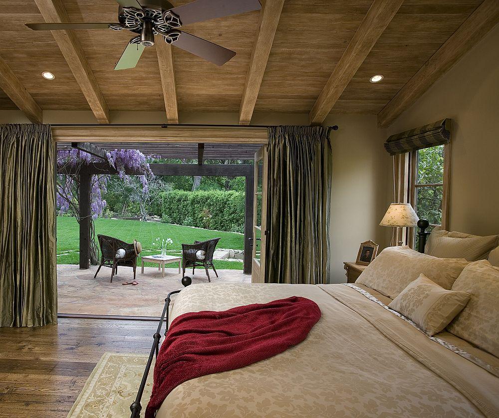 adelaparvu.com despre casa cu gradina in stil mediteranean, casa cu gradina si piscina, casa SUA, casa americana, Featherhill, design Becker Studios (14)