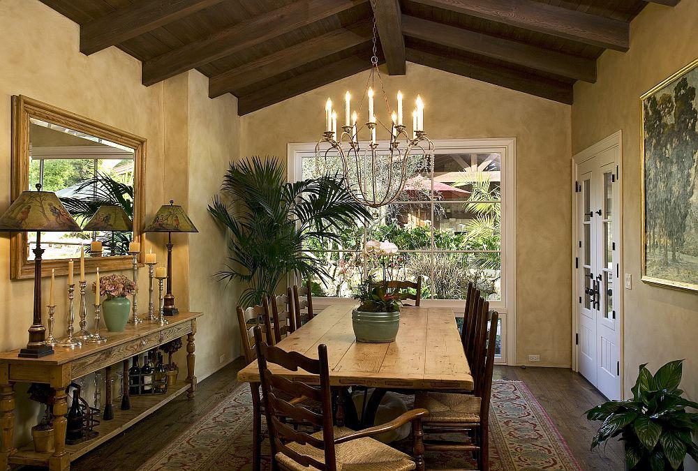 adelaparvu.com despre casa cu gradina in stil mediteranean, casa cu gradina si piscina, casa SUA, casa americana, Featherhill, design Becker Studios (2)