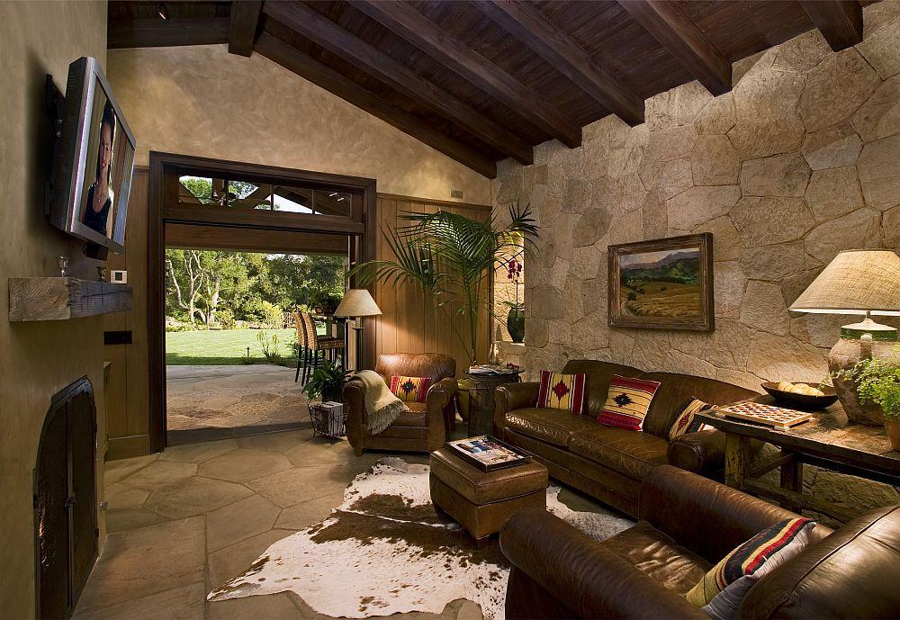 adelaparvu.com despre casa cu gradina in stil mediteranean, casa cu gradina si piscina, casa SUA, casa americana, Featherhill, design Becker Studios (4)