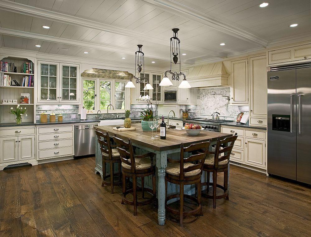 adelaparvu.com despre casa cu gradina in stil mediteranean, casa cu gradina si piscina, casa SUA, casa americana, Featherhill, design Becker Studios (8)