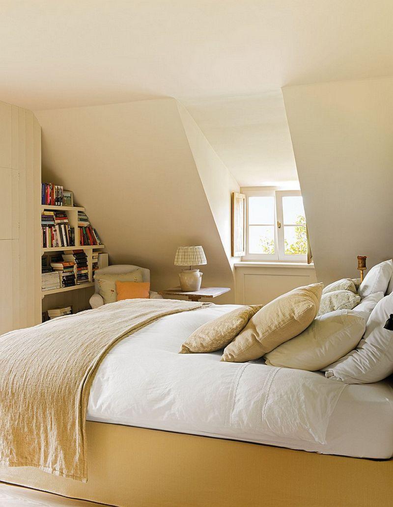 adelaparvu.com despre casa cu terase si interioare rustice in culori naturale, casa Spania, design Ingrid Segers si Annemie Coppens, Porte Bonheur, Foto ElMueble (10)