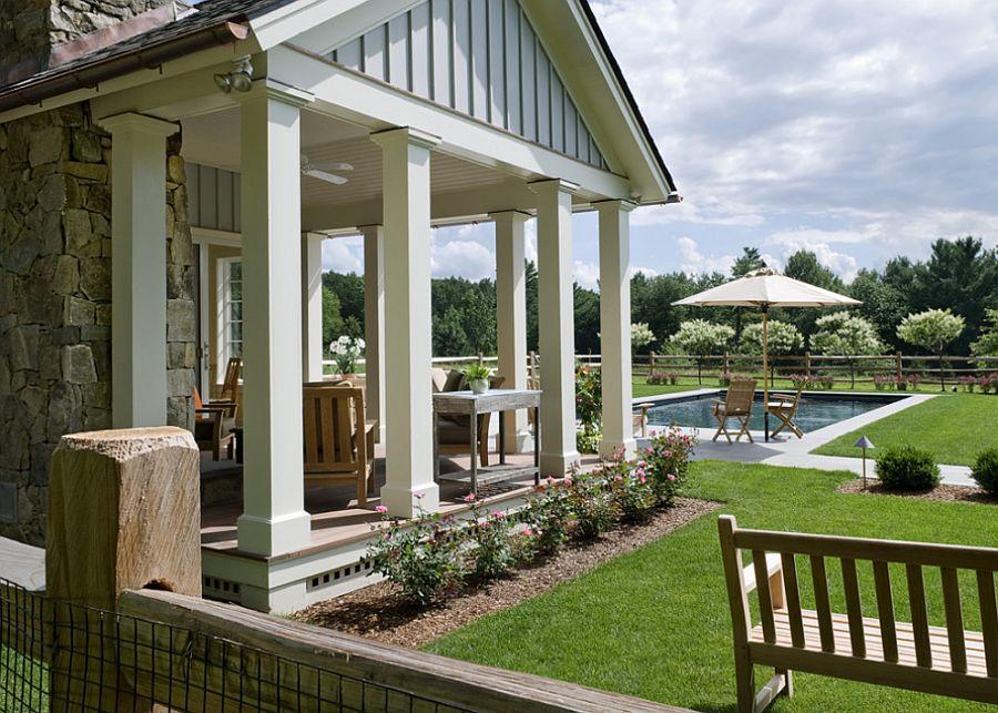 adelaparvu.com despre casa de piscina, design Crisp Architects, foto ROb Karosis (2)