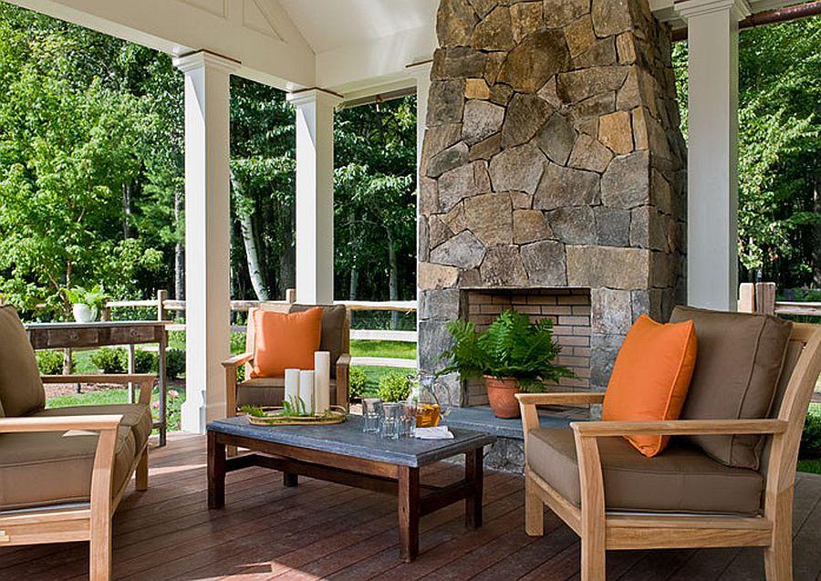 adelaparvu.com despre casa de piscina, design Crisp Architects, foto ROb Karosis (3)