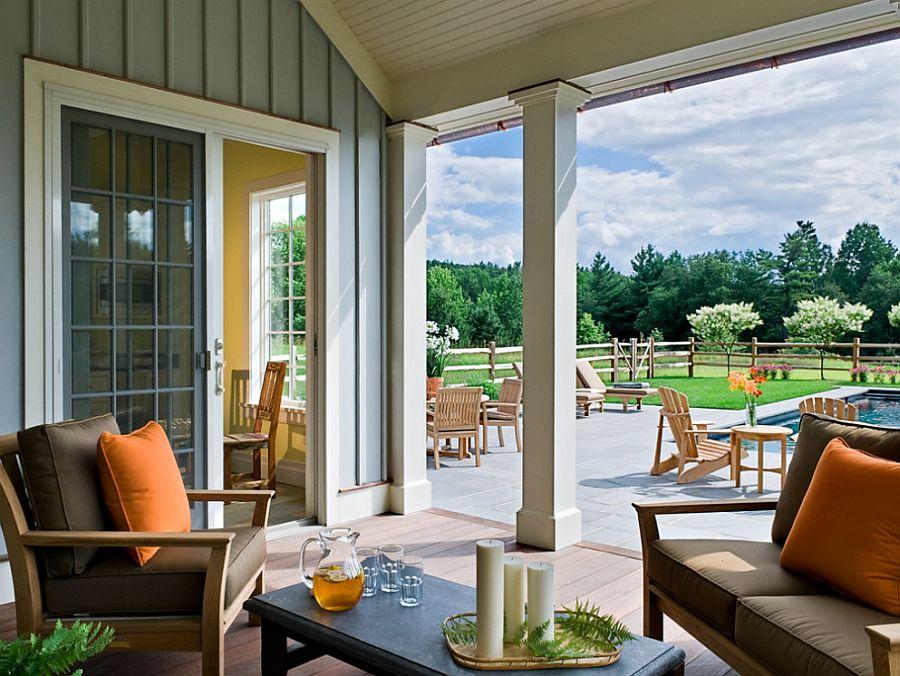 adelaparvu.com despre casa de piscina, design Crisp Architects, foto ROb Karosis (4)