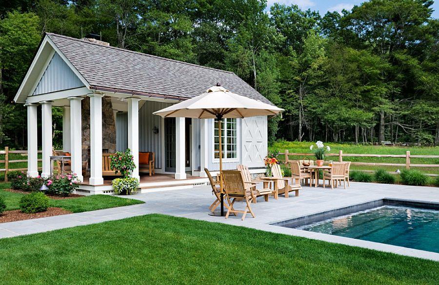 adelaparvu.com despre casa de piscina, design Crisp Architects, foto ROb Karosis (6)
