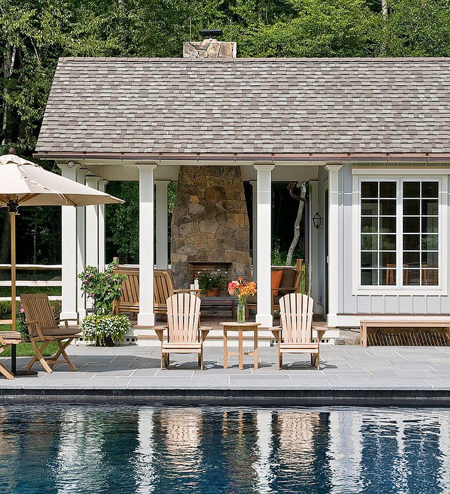 adelaparvu.com despre casa de piscina, design Crisp Architects, foto ROb Karosis (8)