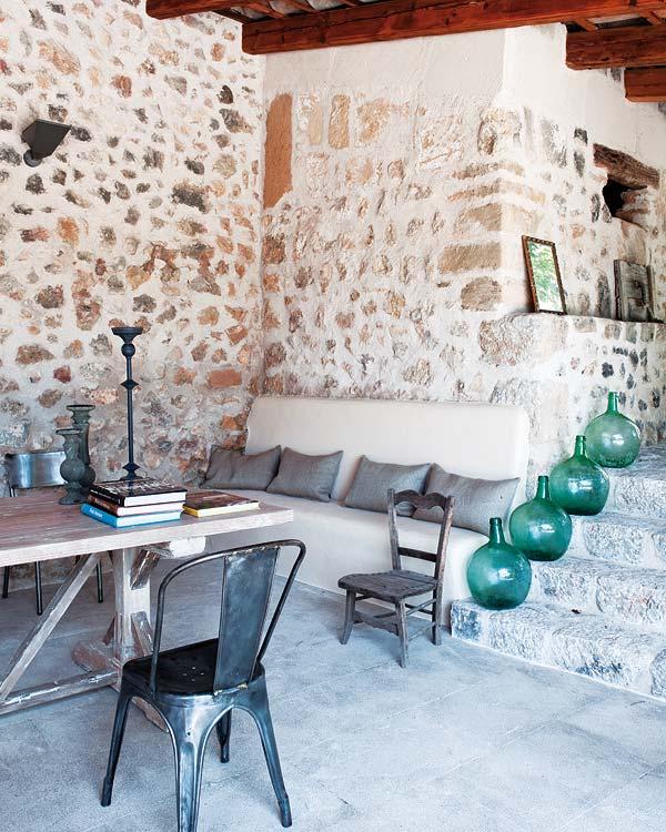 adelaparvu.com despre casa de vacanta mediteraneana, casa Spania, casa Mallorca, design Mestre Paco (11)